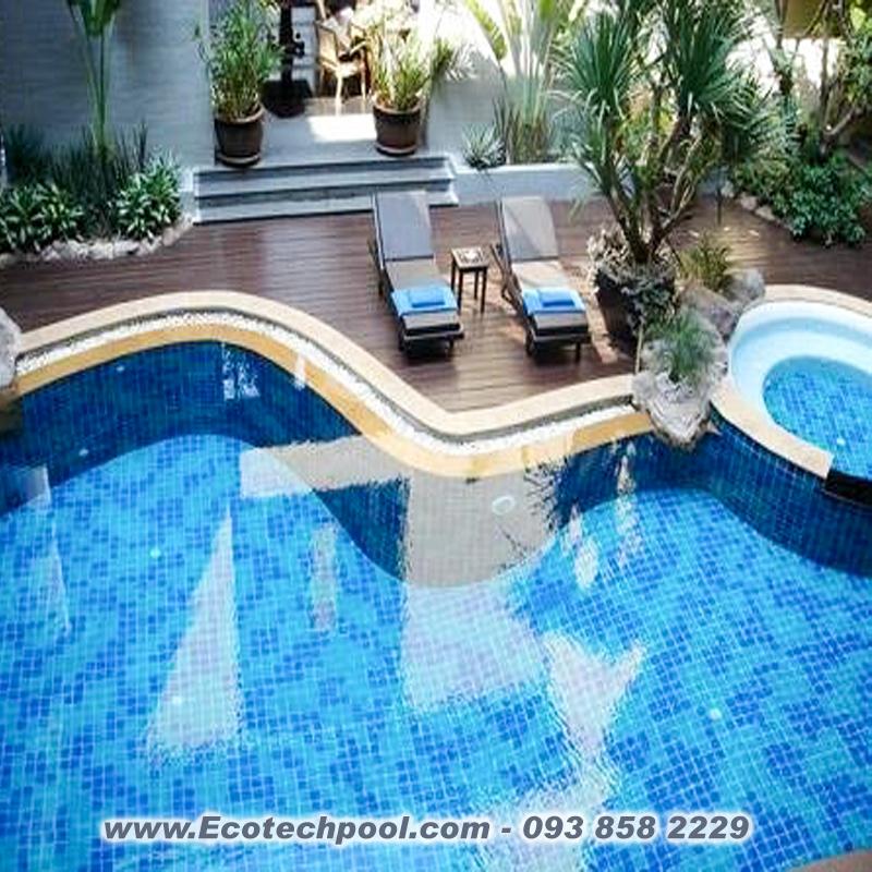 , hồ bơi bể bơicomposite frp giá rẻ