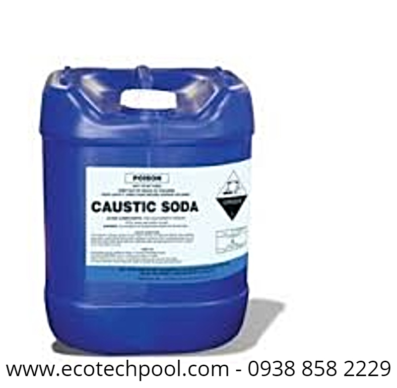 hóa chất xử lý nước hồ bơi chính hãng