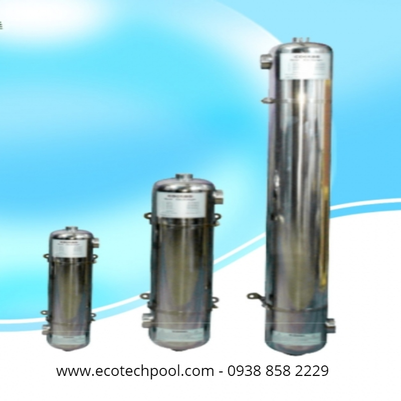 xưởng sản xuất thiết bị hồ bơi TP.HCM